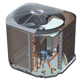 Carrier HVAC Image